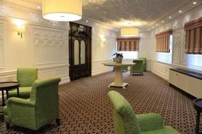 St Ermin's Hotel_大堂10