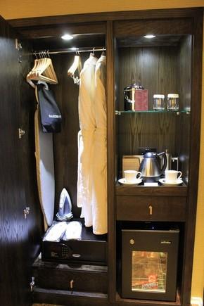 St Ermin's Hotel_房間17