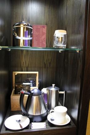 St Ermin's Hotel_房間18