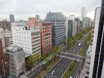 Cross Hotel Osaka Double room_15