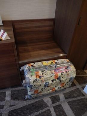 New Miyako Hotel Kyoto房間_08
