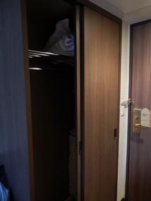 New Miyako Hotel Kyoto房間_11