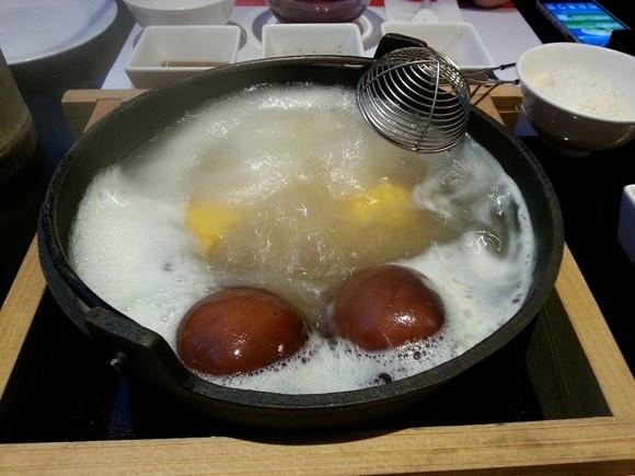 北投倆人旅店_早晚餐_07