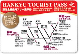 有1日乘车券和2日乘车券两种,可任意选择。