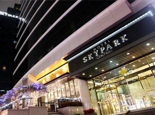 Hotel Skypark Central Myeongdong 首爾
