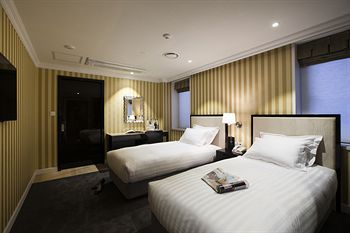 Image of The Grand Hotel Myeongdong, Seoul