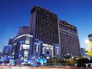 首爾樂天飯店 首爾