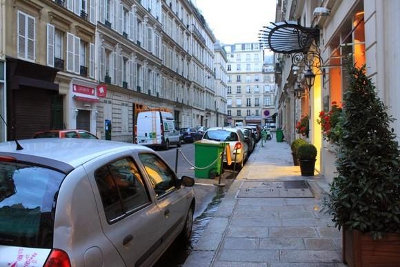 2012年巴黎、伦敦双城之旅 – Day 2_14