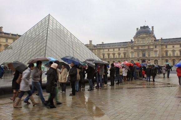 2012年巴黎、伦敦双城之旅 – Day 3_17