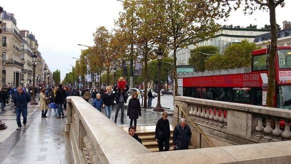 2012年巴黎、倫敦雙城之旅 – Day 3_46