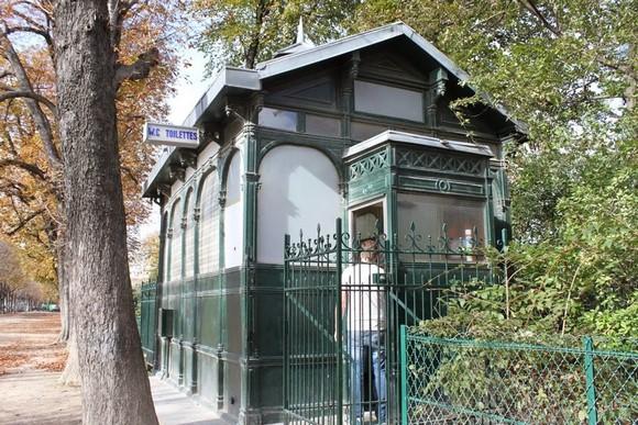 2012年巴黎、伦敦双城之旅 – Day 4_56