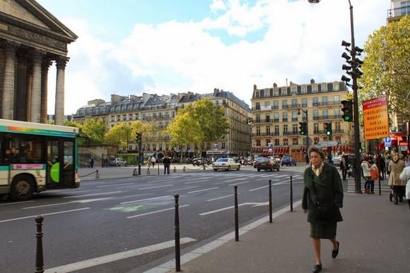 2012年巴黎、伦敦双城之旅 – Day 4_70