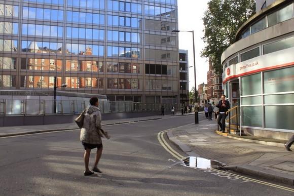 2012年巴黎、倫敦雙城之旅 – Day 6_34