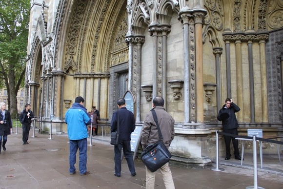 2012年巴黎、伦敦双城之旅 – Day 7_06