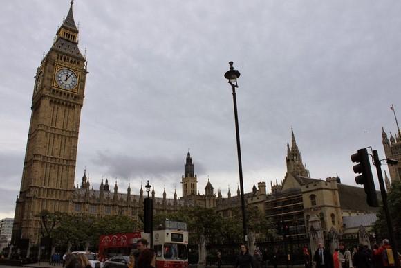 2012年巴黎、伦敦双城之旅 – Day 7_42