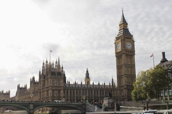 2012年巴黎、伦敦双城之旅 – Day 7_60