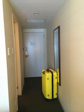 大阪難波東方酒店_房間_07