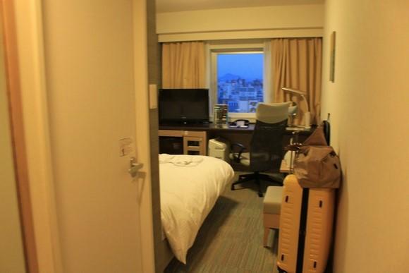 高松Daiwa Roynet Hotel_房間_01