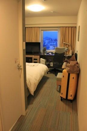 高松Daiwa Roynet Hotel_房間_02