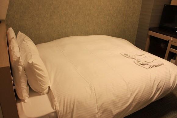 高松Daiwa Roynet Hotel_房間_12