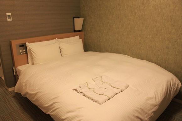 高松Daiwa Roynet Hotel_房間_13