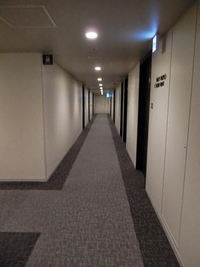 高松Daiwa Roynet Hotel_走廊_02