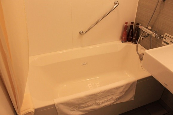 高松Daiwa Roynet Hotel_浴室_02