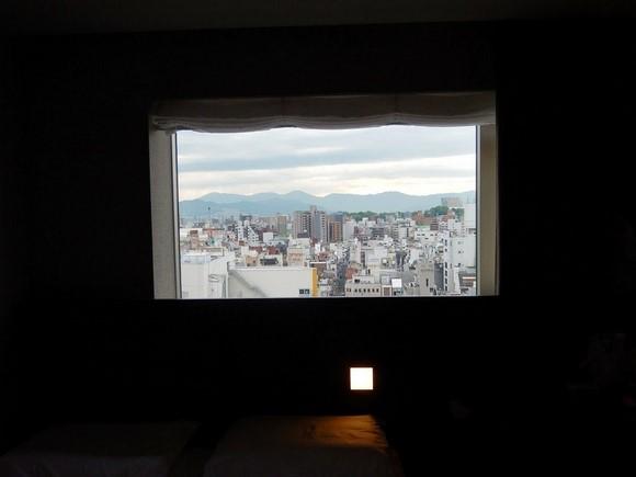 廣島華盛頓酒店_房間_35