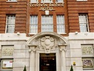 倫敦橋酒店 倫敦 - 酒店外觀
