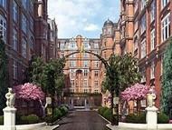 聖艾爾民酒店 - 美憬閣品牌 倫敦 - 酒店外觀
