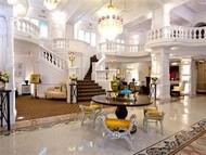 聖艾爾民酒店 - 美憬閣品牌 倫敦 - 大廳