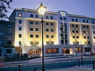倫敦伊斯靈頓朱麗斯酒店 倫敦
