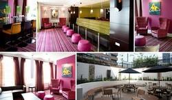 Inside our London Hostels