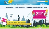 London Travelcard 2FOR1 Offers