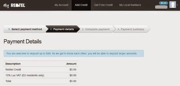 購買Rebtel Credit_05