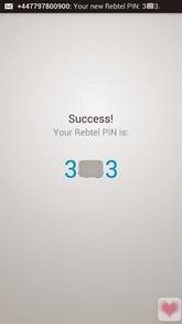 用Rebtel手機程式註冊Rebtel帳號_05