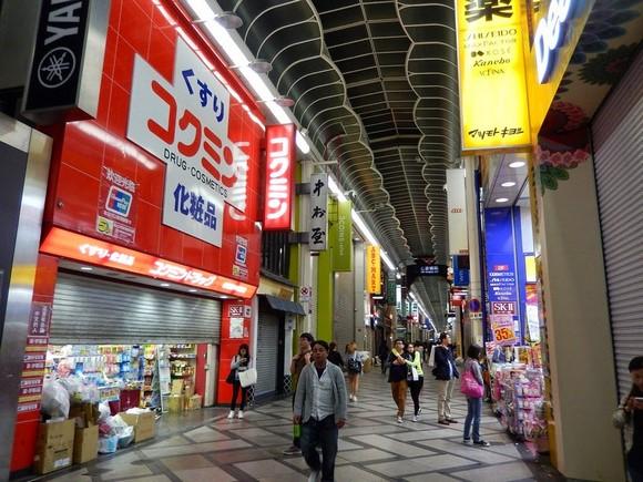 2014年環瀨戶內海自駕遊_Day1_46