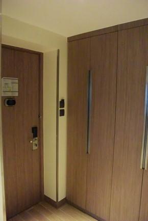 香港隆堡柏寧頓酒店-房間_01