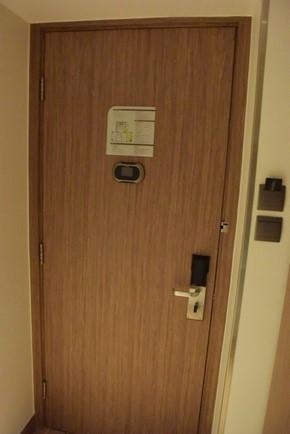 香港隆堡柏寧頓酒店-房間_02