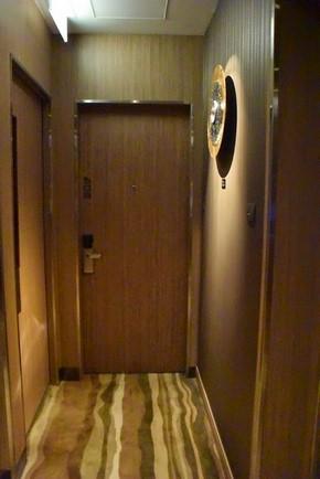 香港隆堡柏寧頓酒店-走廊_05