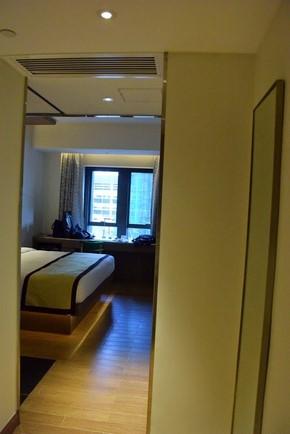 香港隆堡柏寧頓酒店-房間_06