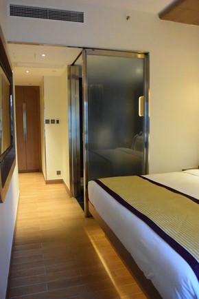 香港隆堡柏寧頓酒店-房間_12