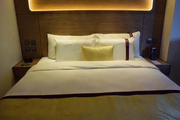 香港隆堡柏寧頓酒店-房間_16