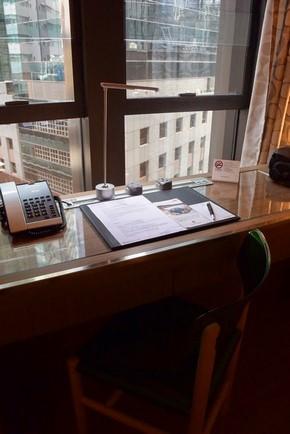 香港隆堡柏寧頓酒店-房間_20