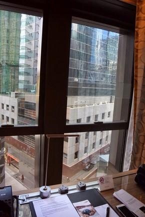 香港隆堡柏寧頓酒店-房間_22