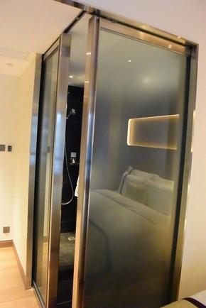香港隆堡柏寧頓酒店-房間_39