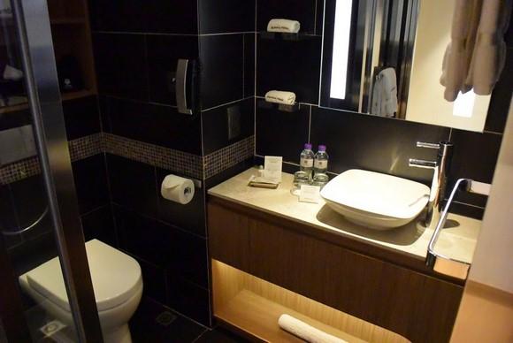 香港隆堡柏寧頓酒店-房間_32