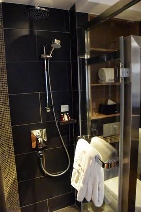 香港隆堡柏寧頓酒店-房間_29