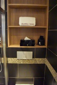 香港隆堡柏寧頓酒店-房間_36