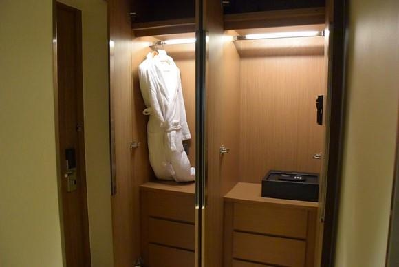 香港隆堡柏寧頓酒店-房間_40